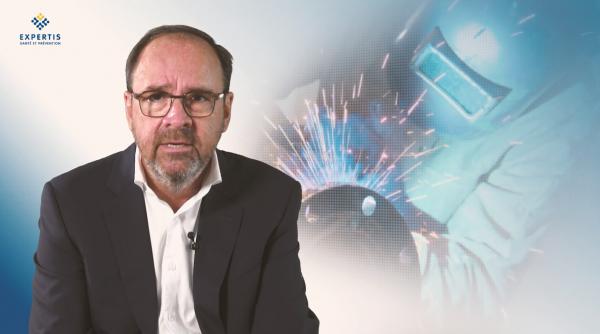 Vidéo : entreprises industrielles et Covid-19, un accompagnement dans la durée