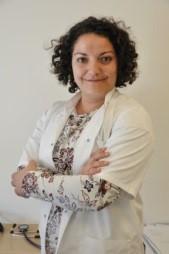 3 questions à... Stéphanie Ruocco, infirmière en santé au travail