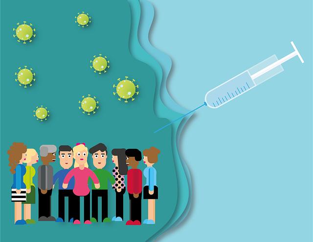 Vaccination Covid-19 : votre Service de santé au travail se mobilise