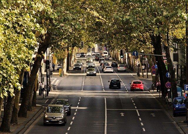 20 mai - Webinaire sur le risque routier professionnel